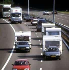 Meeste autoschades in Noord-Brabant.