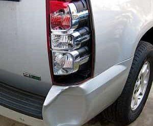 Helft parkeerschades wordt niet hersteld