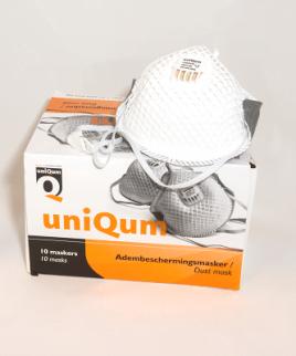 Stofmasker Uniqum