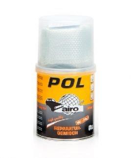 Airo Polyester reparatie set 250 gram
