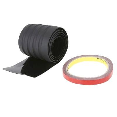 bescherm rubber lijst