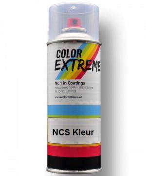 NCS kleur spuitbus verf