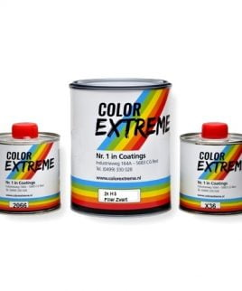 Color Extreme 2k uhs filler zwart