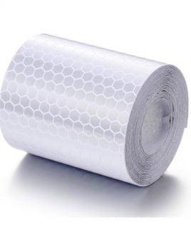 Reflecterende Tape Zilver