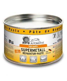 Airo Supermetall Staalplamuur,