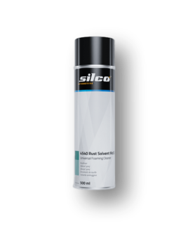 Silco Roestoplosmiddel 500 ml
