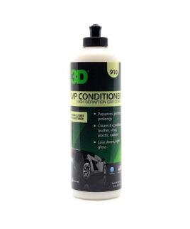 3D LVP Conditioner Car Care